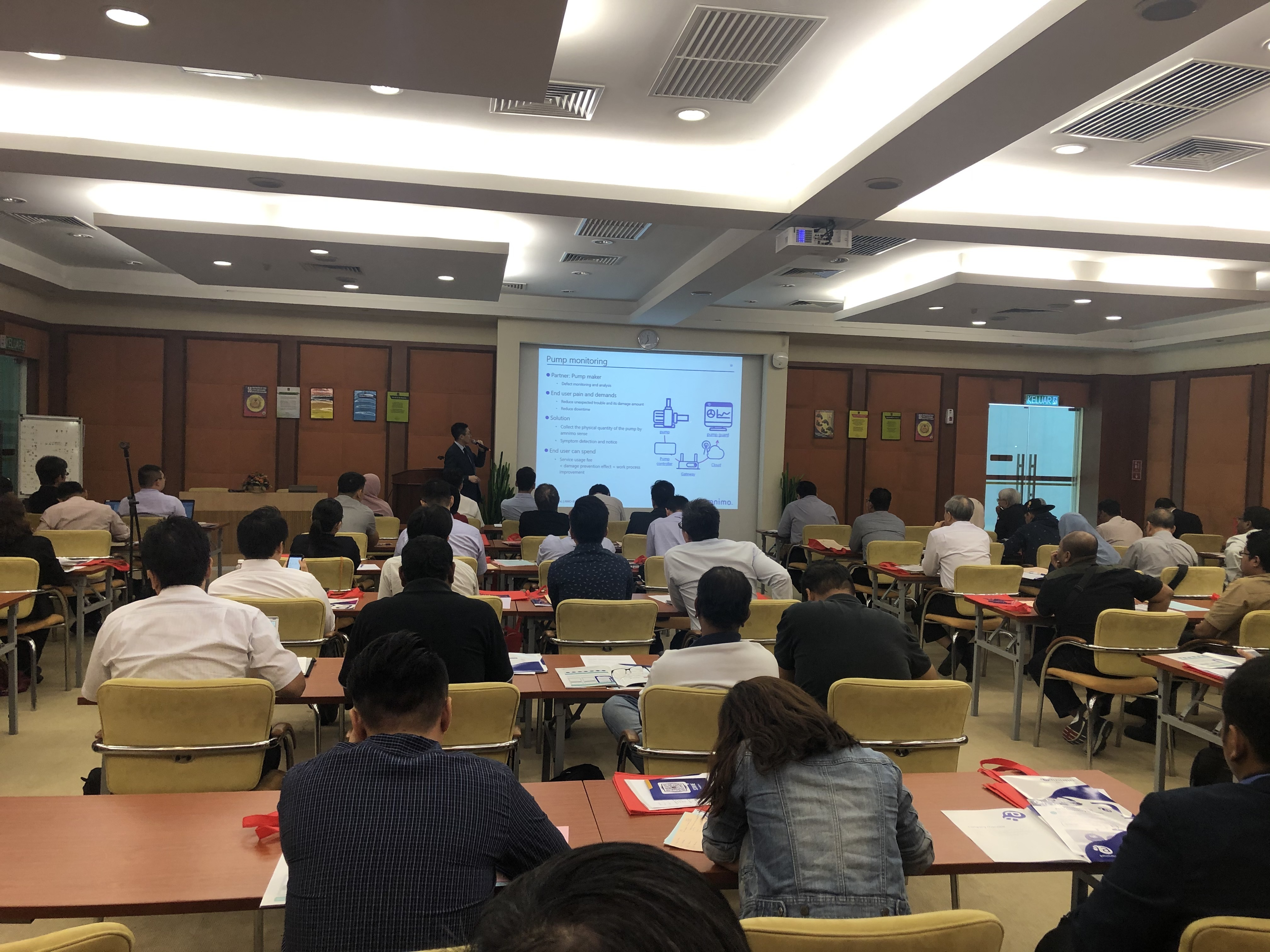 「LAUNCHING OF MALAYSIA - JAPAN COLLABORATION ON SMART MANUFACTURING & INAUGURAL SEMINAR」